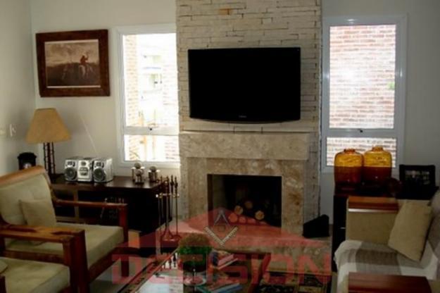 Casas de luxo por dentro im veis e apartamento decora o for Casas decoradas por dentro