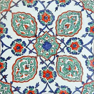 Azulejo colonial