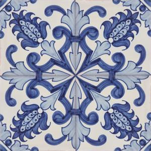 Azulejo portugueses for Azulejos de ceramica