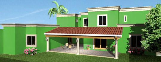 Index of wp content gallery casa verde for Colores para pintar una casa por fuera