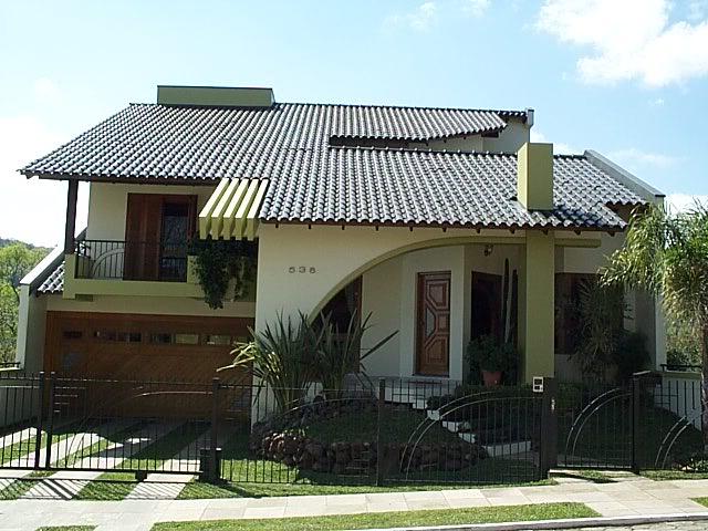 Casas bonitas casa e decora o - Fotos de casas grandes y bonitas ...