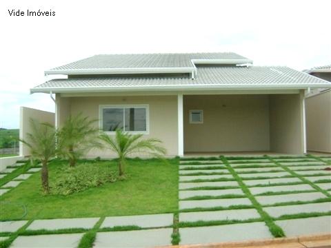 Casas com fachada simples for Casas pequenas modelos