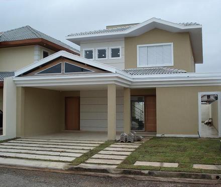 Telhado Para Varanda Cobertura E Colonial Construdeia Com
