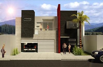 Index of wp content gallery fachada de casas minimalista for Mini casa minimalista