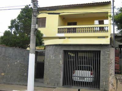 Fachada De Sobrado Com Varanda Projetos E Casas