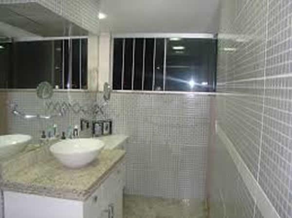 Janela Banheiro Suite : Janela para banheiro variados modelos construdeia
