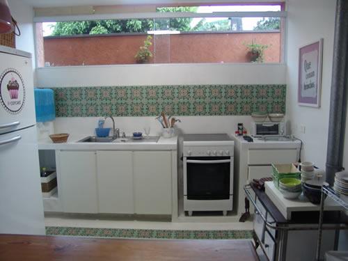 Janela para cozinha - Casas super pequenas ...
