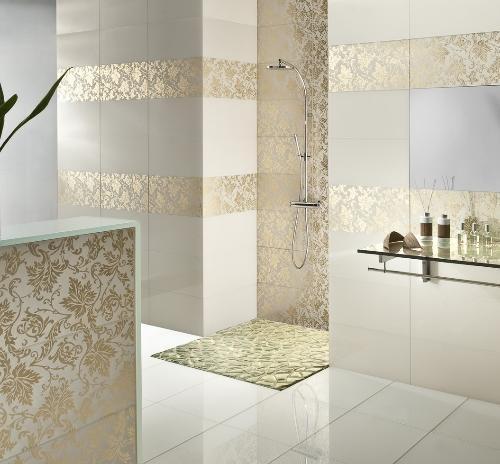 Bathroom And Kitchen Tiles Gallery: Modelo De Azulejo Para Banheiro