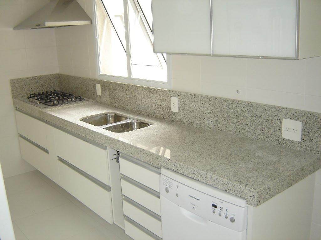 Pia Inox e Granito Construdeia #58513C 1024 768