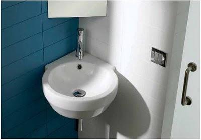 Pia Para Banheiro Pequeno Modelos E Modernas Construdeiacom