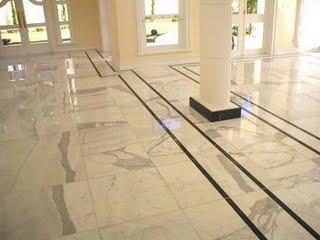 Piso de m rmore for Modelos de pisos de granito