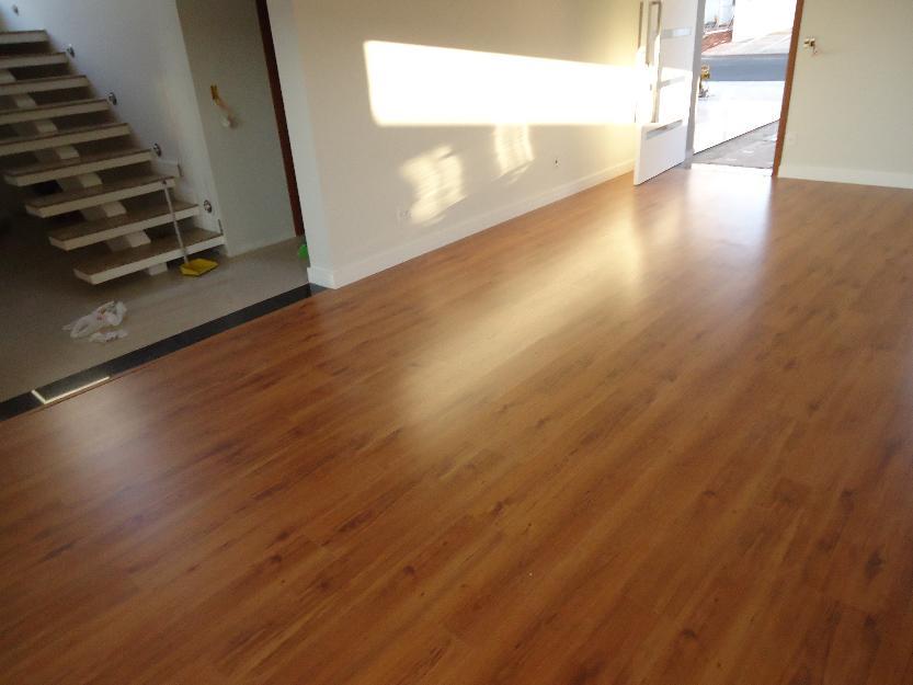 piso laminado durafloor   acabamento e revestimento