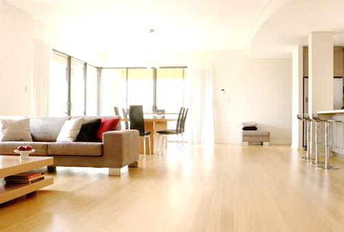 Pisos para apartamentos revestimento e cer mica for Pisos para apartamentos modernos