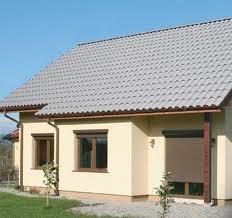 Plastico para telhado