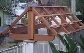 Como fazer telhado para portão