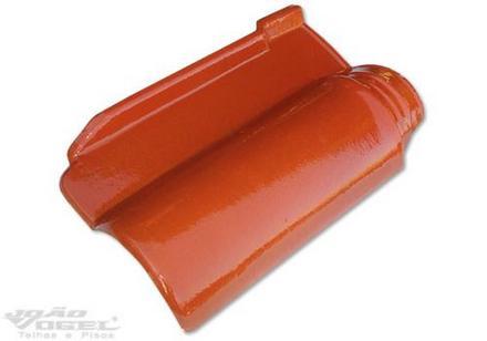 Preço telha de barro