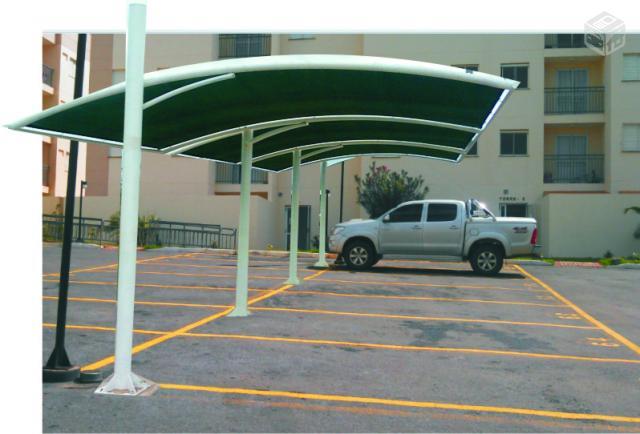 Tenda Para Garagem E Cobrir Carros Toldos E Coberturas