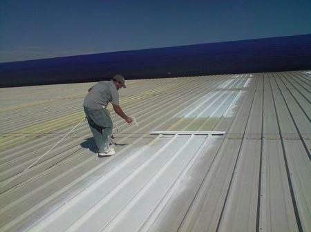 Tinta para pintar telhas brasilit