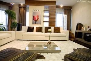 Como Ter Uma Casa Moderna Sem Gastar