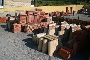 Nomes de Materiais para Construção