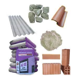 Principais Materiais para Construção