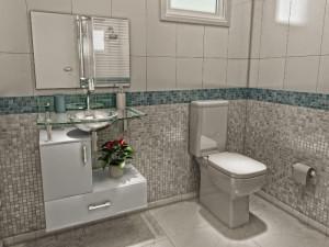 Dicas para Banheiro Simples