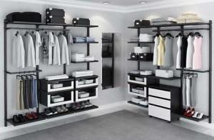 Dicas para Montar um Mini Closet
