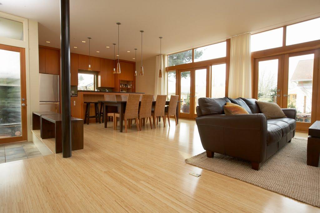 Pisos modernos para casas for Pisos interiores modernos
