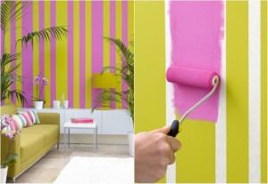 Dicas Rápidas para Pintar uma Casa