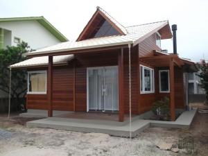 Fotos de Casas Pré Moldadas