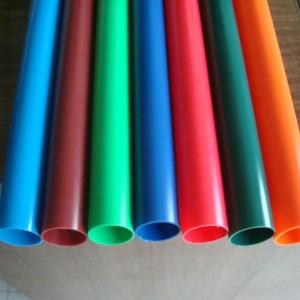 Tubulações em PVC