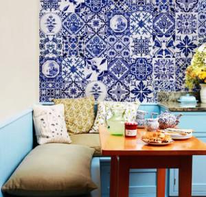 Historia do Azulejo Português
