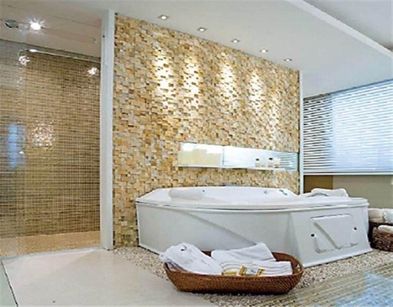 Pedras decorativas para interiores - Placas decorativas para pared interior ...