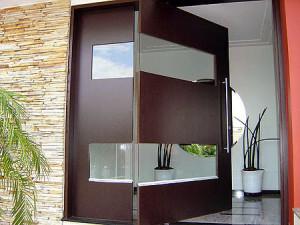 Porta de Entrada para Casa